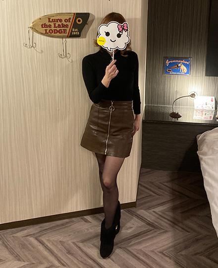 ゆのん:奥様CLUB華美岐南店
